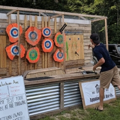 axe-throwing
